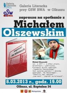 olszewski plakat