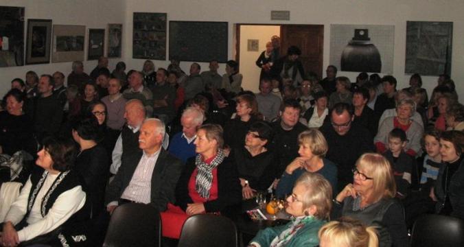 XII OLk Zad Jazzowe 2013