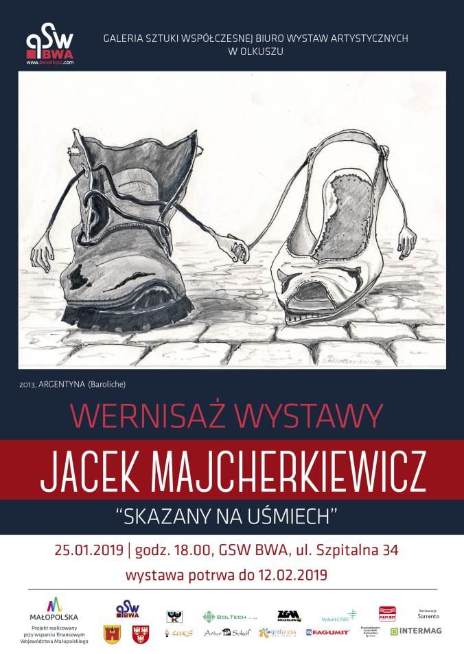 plakat majcherkiewicz