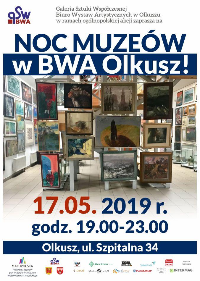 NOC w BWA-2018